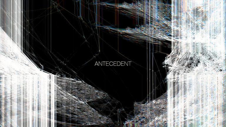 Antecedent - Album Teaser